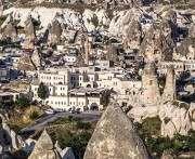 Путешественники назвали 10 самых любимых городов мира