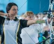 В Харькове стартовали соревнования по стрельбе из лука на Кубок Виктора Рубана