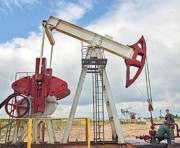 Цена на нефть Brent рухнула ниже 30 долларов