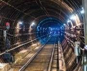 В харьковском метро ночью будут удалять неизвестное вещество