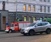 В Харькове «заминировали» кабинет мэра