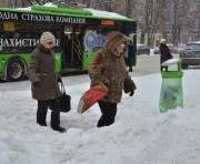 Станут ли автобусы в Харькове говорящими