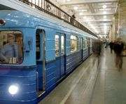 Как в харьковском метро ночью пожар тушили: фото-факты
