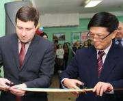 Харьковщина и Китай расширяют межвузовское сотрудничество