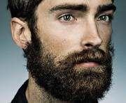 Почему бородатые мужчины более гигиеничны