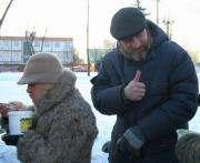 Где в Харькове бесплатно кормят бездомных