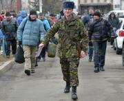 Военнообязанных занесут в единый реестр