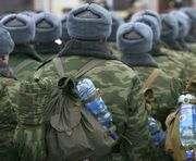 Харьковские срочники будут служить на границе