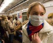 Харьковчане сметают из аптек маски и противовирусные препараты