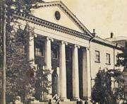 Храм Каразинского университета отмечает 185-летие