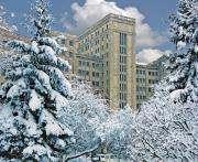 Каразинский университет отмечает 211-ю годовщину со дня основания