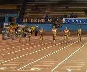 Харьковские легкоатлеты успешно выступили на чемпионате Украины