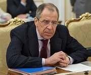 МИД показал подпись Сергея Лаврова на документе о гарантиях целостности Украины