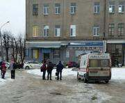 В Харькове «заминировали» сразу два завода
