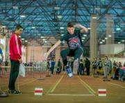 Юные легкоатлеты Харьковщины завоевали 12 наград на чемпионате Украины
