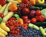 В Украине дорожают овощи и фрукты