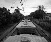 Поезд из Украины в Китай в обход России ехал 16 дней