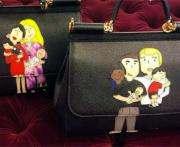 Dolce & Gabbana создали коллекцию в честь однополых пар