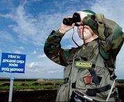 На границе с Россией Украина оборудовала 230 километров противотанковых рвов