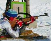 Харьковчане представят страну на юношеской Олимпийаде