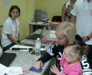 Харьковский Красный Крест помог сотням тысяч переселенцев
