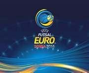 Сборная Украины стартует на Евро
