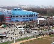 «Локомотив» и «Факел» сыграют в Минске
