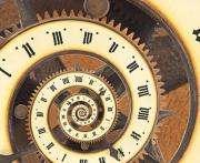 Физики создали новую теорию времени