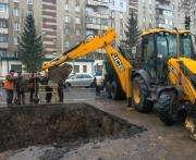 Кто и как штрафует коммунальщиков за разрытия в Харькове