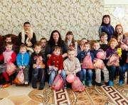 Детский центр реабилитации в Ольховатке будет сохранен