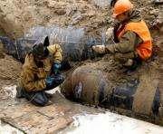 В Лозовой решат водную проблему