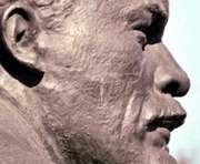 В Харьковской области снесли еще один памятник Ленину: видео