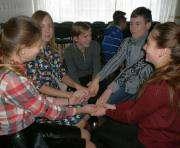 Харьковские школьники будут учиться жить без конфликтов
