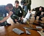 Украинская армия пополнилась пятью «Фуриями»