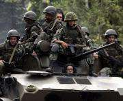 СНБО: ВС РФ и НВФ готовятся к боевым действиям против Украины