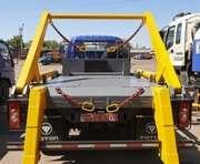 Харьков собирается купить десяток мусоровозов