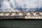 В Украине количество заключенных сократилось вдвое