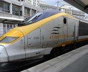 Eurostar рассказал о странных привычках путешественников