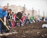 В Харькове стартовала подготовка к субботникам