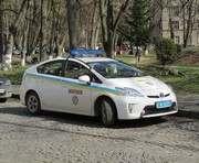 В Сети появилась запись переговоров патрульных во время смертельной погони в Киеве