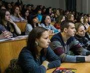 Студентам из зоны АТО в Харькове помогут материально