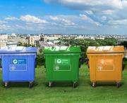 В Харькове готовятся к внедрению раздельного сбора мусора