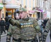 Киевский район Харькова будут охранять усиленно