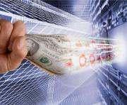 НБУ разрешил получать электронные платежи из-за границы