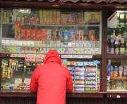 В Харькове хозяин киоска заплатит крупный штраф за банку пива