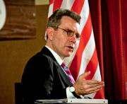 Посол США прокомментировал отставку Виталия Касько