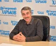 Доктор Комаровский: «Мы во власти тех, кто голосует за законы, убивающие людей» (видео)
