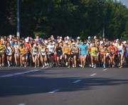 Утвержден маршрут третьего Харьковского международного марафона