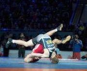 Харьковские борцы завоевали четыре золотые медали на международном турнире