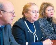 Немецкие благотворители привезли в Харьков гуманитарную помощь